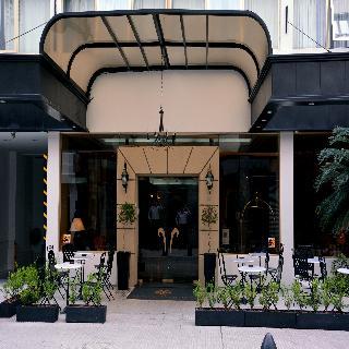 Centuria Hotel Buenos Aires in Buenos Aires, Argentina