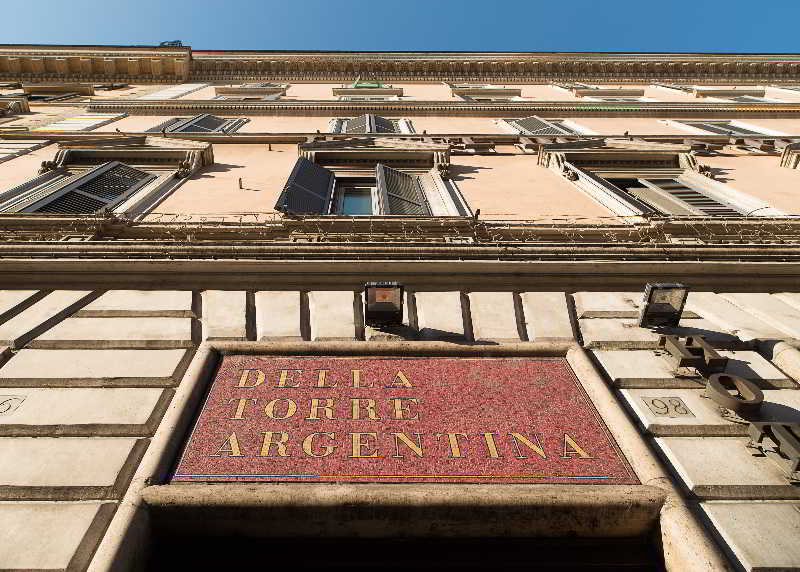 Exe Della Torre Argentina