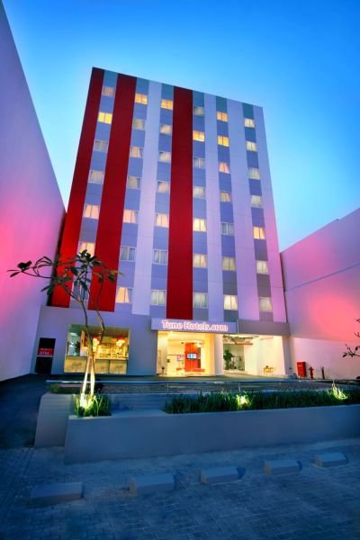 Room photo 37 from hotel Hotel Asia Baru