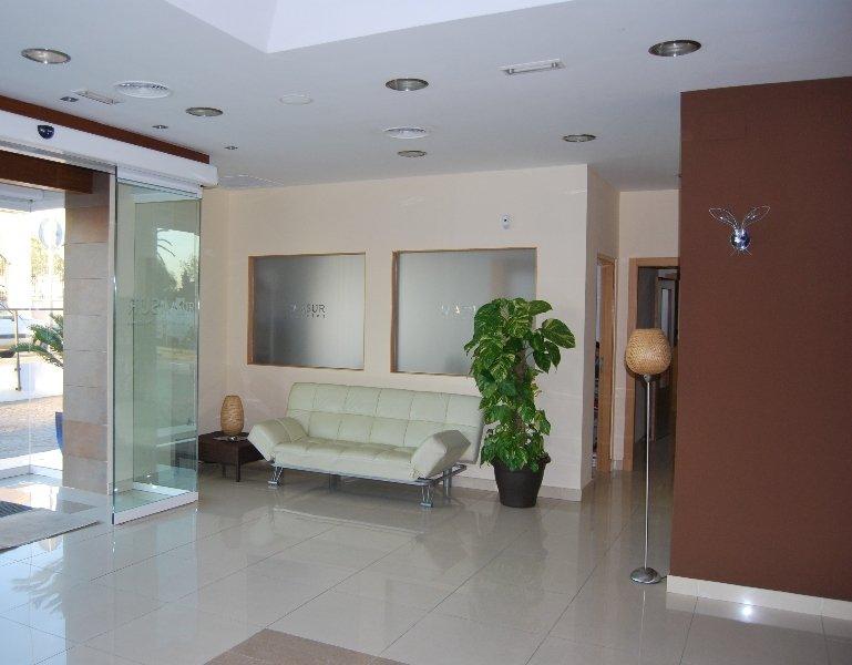 Hotel SPA Almedina Golf