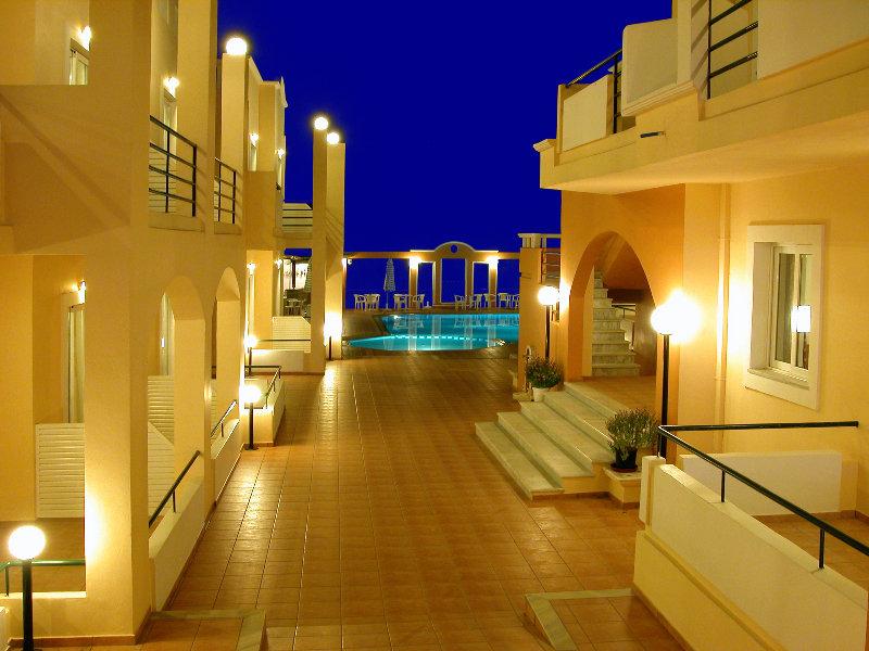 Hotel Nontas Hotel Apartaments