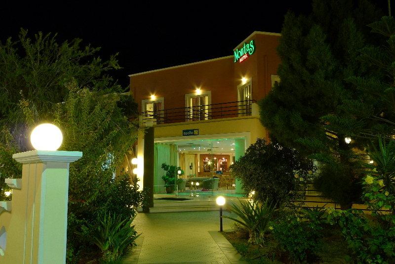 Nontas Hotel Apartaments
