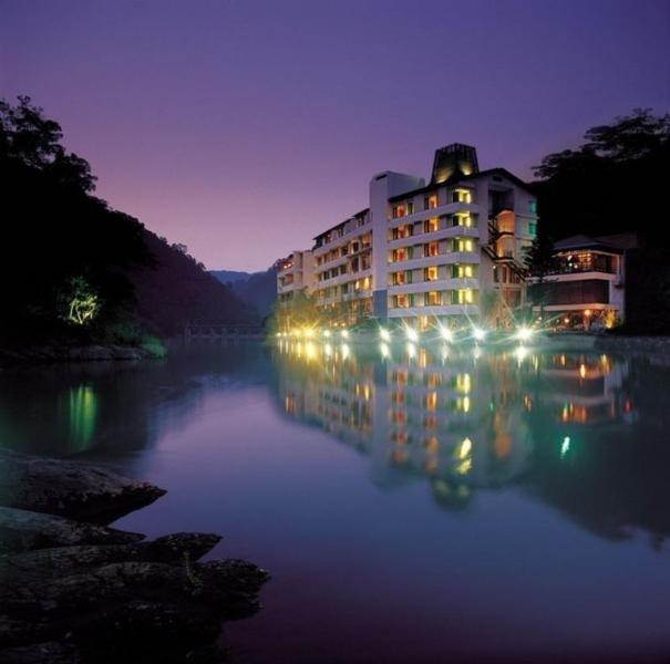 馥蘭朵烏來度假酒店