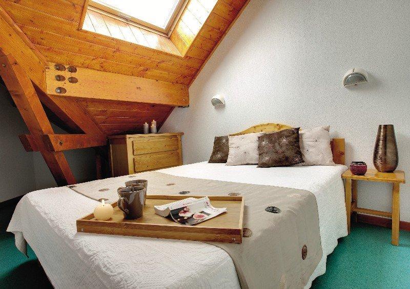 Residence maeva les belles for Bus saint avre la chambre saint francois longchamp