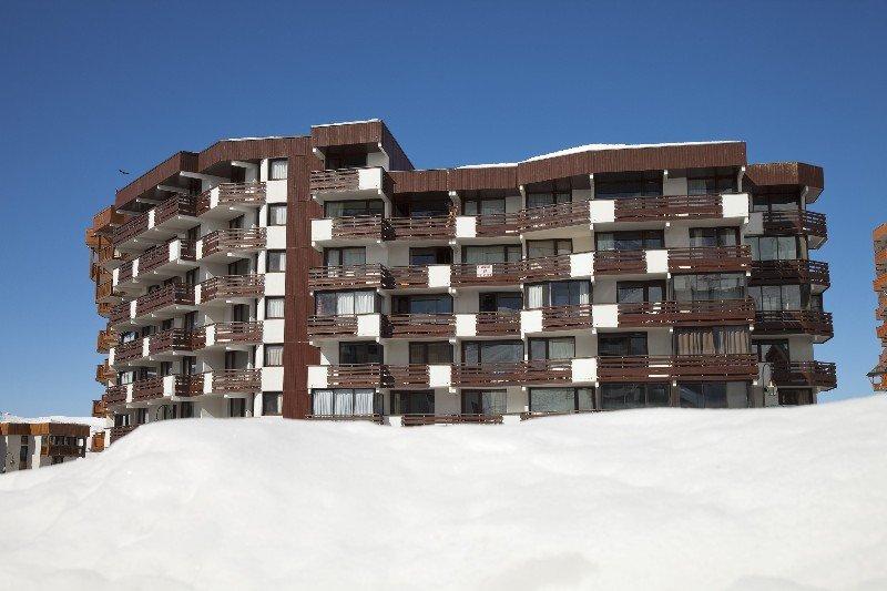 Residence Maeva Le Schuss