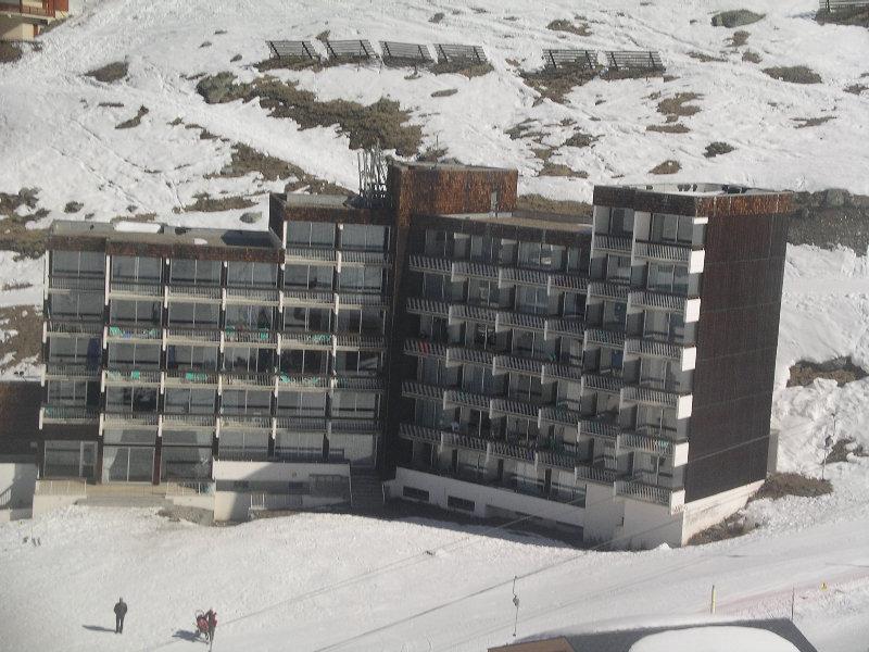 Residence Maeva Le Gypaete