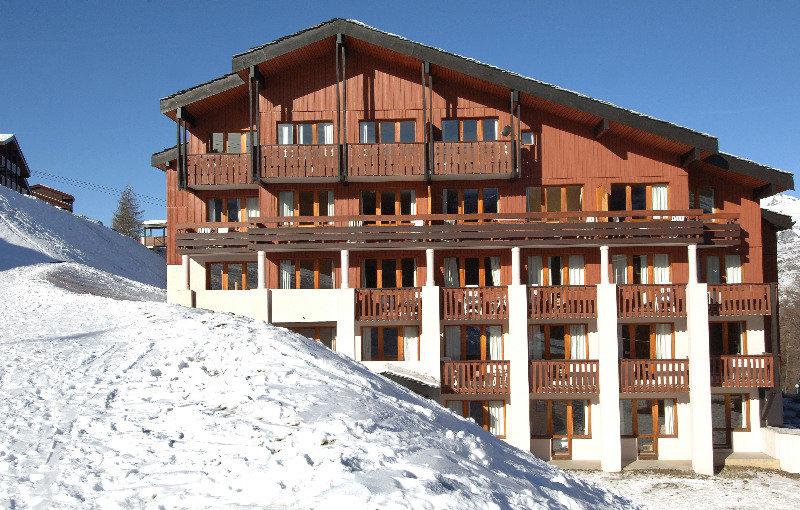 Residence Pierre & Vacances La Marelle & Le Rami