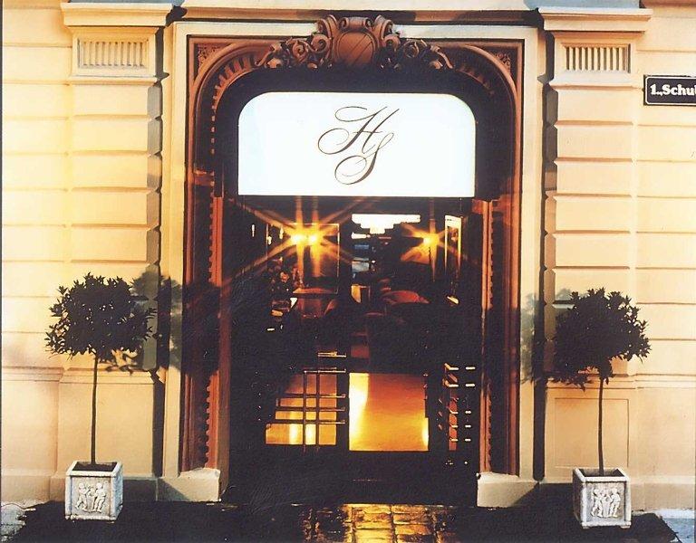 Am Schubertring Hotel