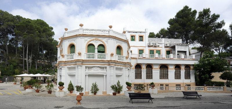 Balneario de Cofrentes