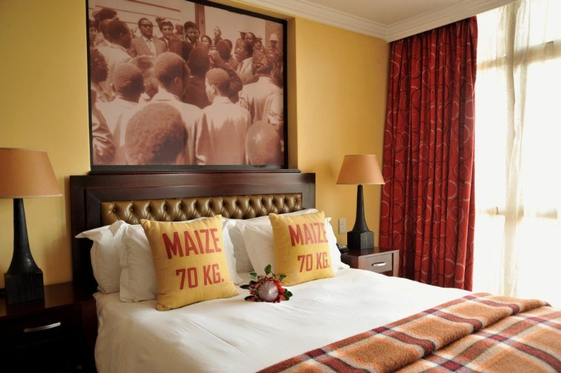 Soweto Hotel & Conference Centre
