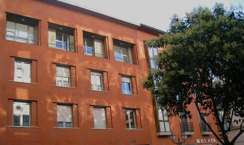 KM1 San Bernardo Apartments