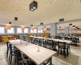 Viajes Ibiza - A&O Frankfurt Galluswarte