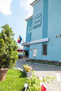 Lyra Hotel