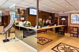 Hotel Hipotel Pritannia thumb-2