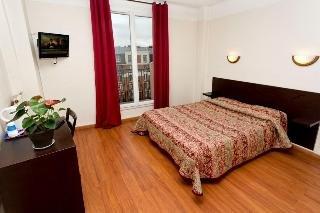 Hotel Hipotel Pritannia thumb-4