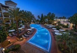 Marriot's Playa Andaluza