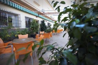 Hotel Catalán Puerto Real