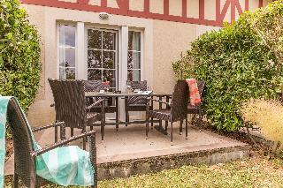 Residence PV Premium Residence & Spa Houlgate