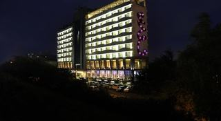 The Fern An Ecotel Hotel Ahmedabad