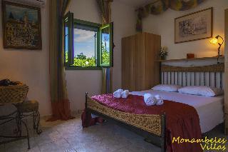 Hotel Monambeles Villas