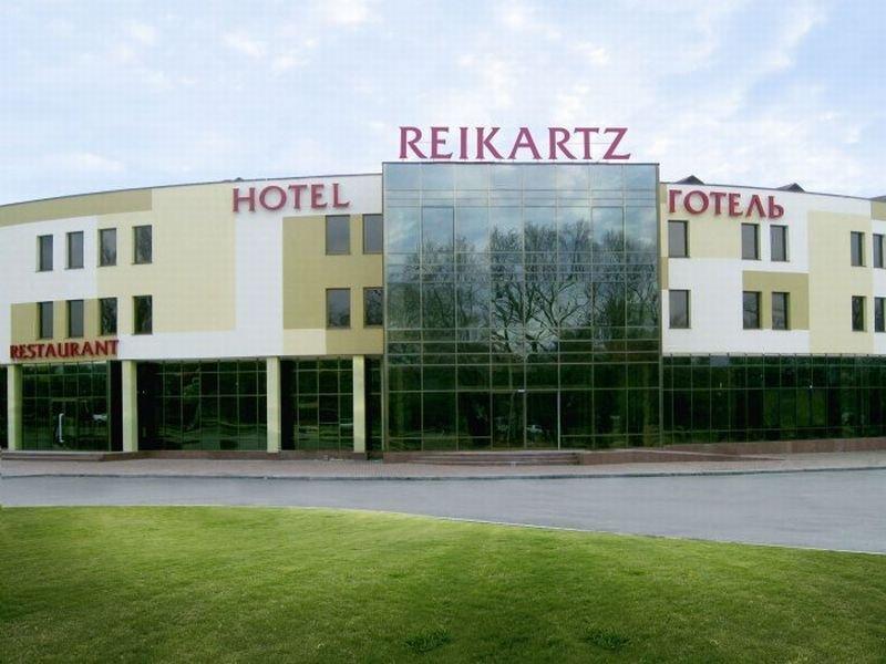 Reikartz Zaporizhia