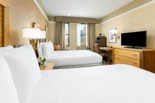Hotel Nyma, New York Manhattan Hotel