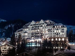 Carlton Hotel St. Moritz