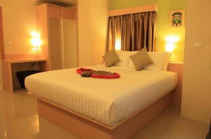 Hotel Prom Ratchada Residence and Spa