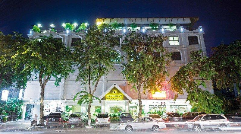 Sokha Club Hotel