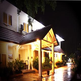 Hotels In Anyer