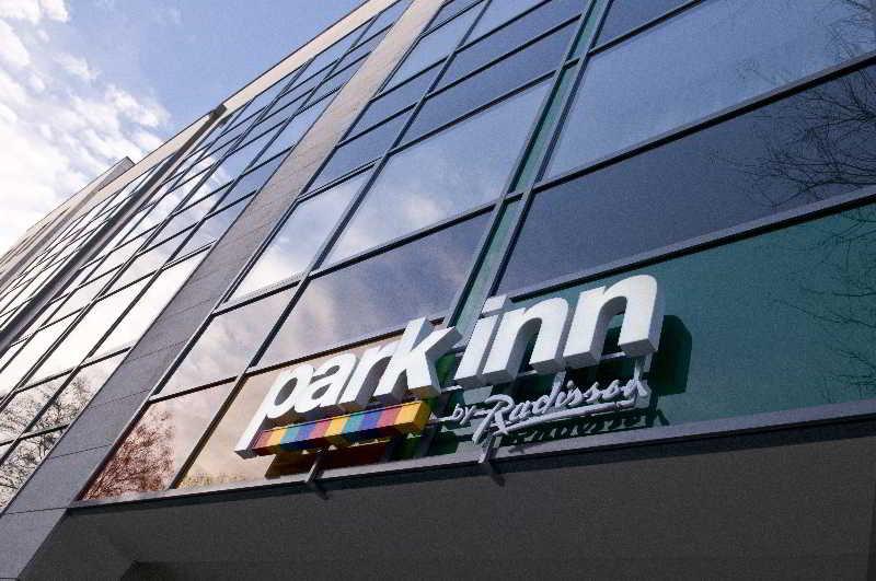 Park Inn by Radisson Budapest in Budapest, Hungary