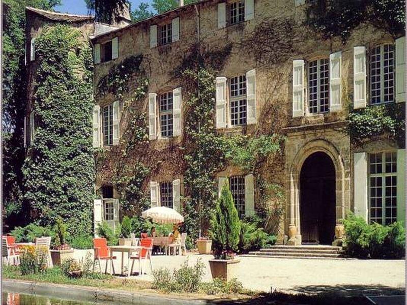 Chateau D' Ayres