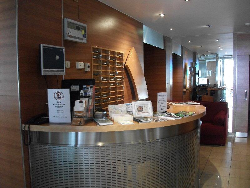 Hotel Tudel in Andorra, Andorra