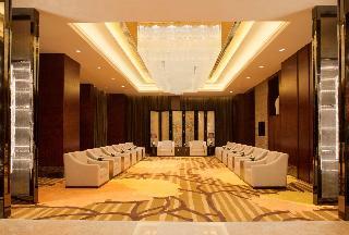 Radisson Blu Plaza Hotel Chongqing