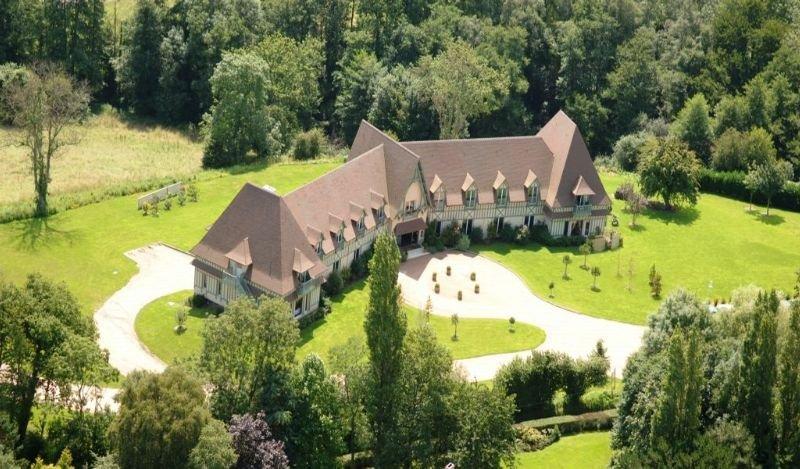 Le Domaine Villers  & SPA
