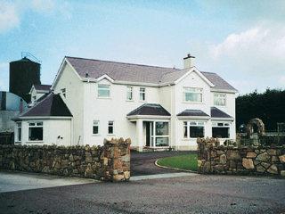 Glenleary Farmhouse