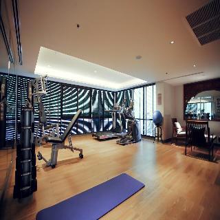 Arcadia Suites Bangkok by Compass Hospitality