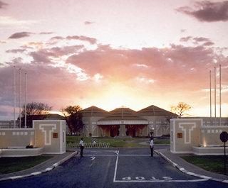 Peermont Metcourt Taung Resort
