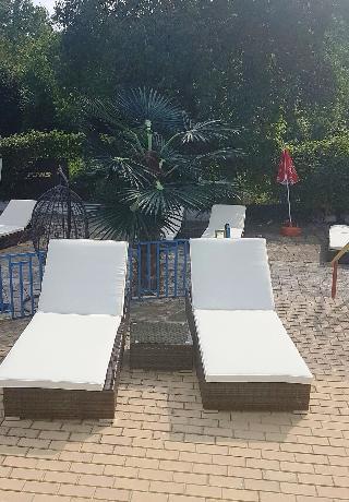 Elit Palace Hotel & Spa
