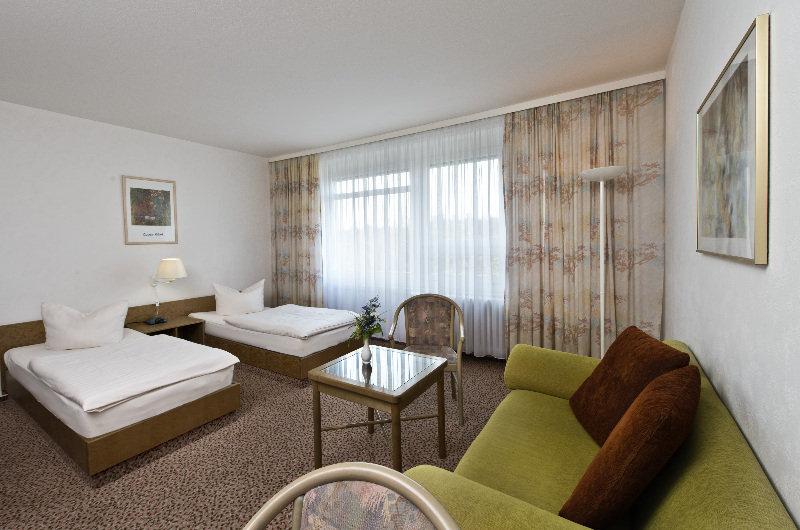 Viajes Ibiza - Days Inn Dresden (ex ANDOR Hotel Europa)