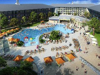 The Avanti Resort