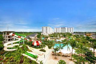 Jpark Island Resort Waterpark Cebu Hotels In Mactan