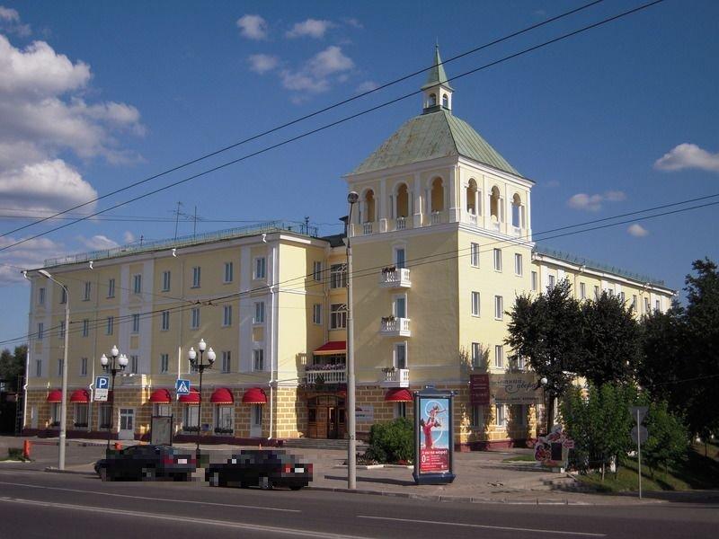 Vladimir in Vladimir, Russia