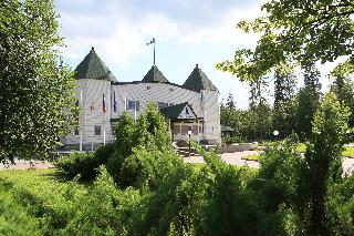 Park-hotel Izhevsk