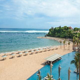 Mulia Resort - Nusa Dua Bali