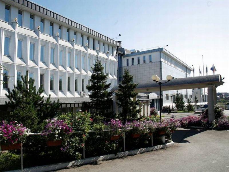 SunHotel in Irkutsk, Russia