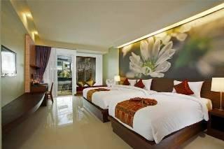 A2 Resort Phuket - Hoteles en Phuket Centro
