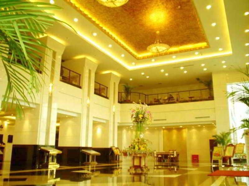 維也納酒店長沙芙蓉廣場店