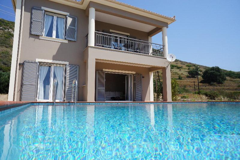 Villa Ionian Living Villas