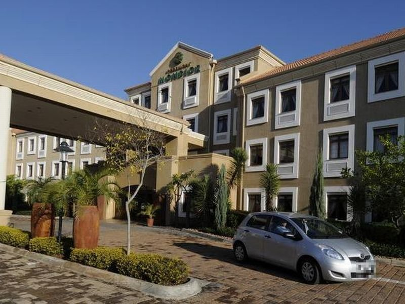 Peermont Mondior Hotel in Gaborone